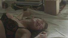 10. Секс с Джеммой Артертон на столе – Другая Бовари
