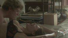 8. Секс с Джеммой Артертон на столе – Другая Бовари