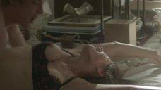 9. Секс с Джеммой Артертон на столе – Другая Бовари