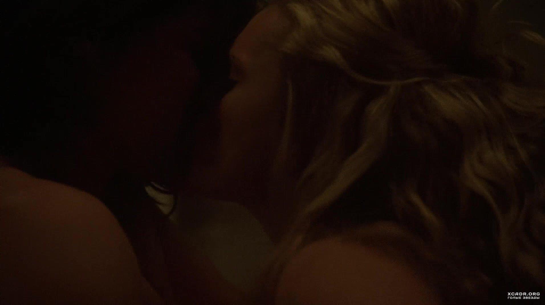Интимная Сцена С Элизой Тейлор – Сотня (2014)