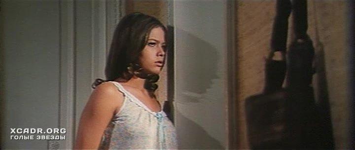Орнелла Мути Подглядывает Как Ирен Папас Занимается Сексом – Идеальное Место Для Убийства (1971)