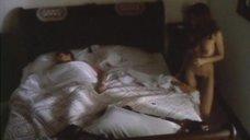 Интимная сцена с Орнеллой Мути