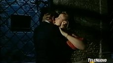 Секс с Зентой Бергер на подоконнике