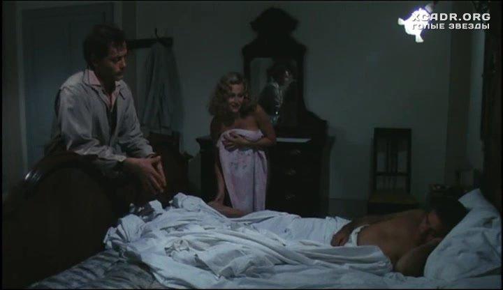 Обнаженная И Горячая Катя Ченко – Спальня Епископа (1977)