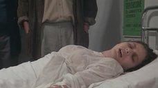3. Мокрая грудь Орнеллы Мути – Девушка из Триеста
