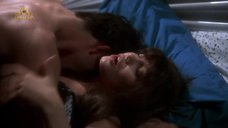 1. Интимная сцена с Анджелиной Джоли – Итальянские любовники