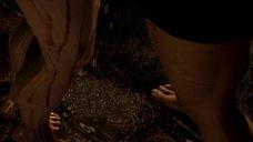 15. Изящное тело Анджелины Джоли – Беовульф (2007)
