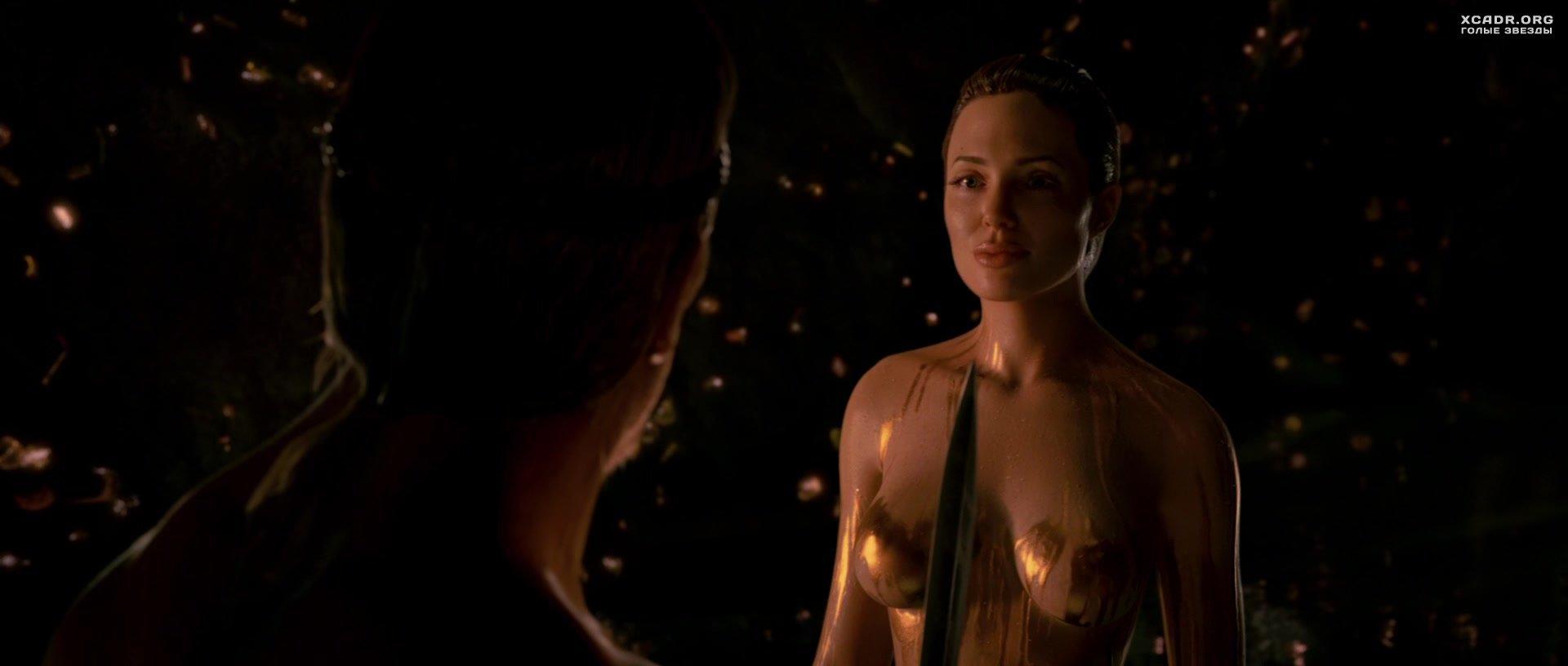 Angelina jolie nude elizabeth mitchell nude in gia