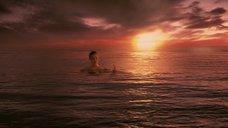 6. Красотка Анджелина Джоли – Беовульф (2007)