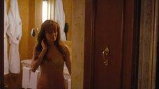 10. Анджелина Джоли снимает платье – Турист