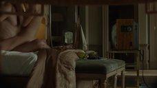 9. Анджелина Джоли подглядывает как Мелани Лоран занимается сексом – Лазурный берег