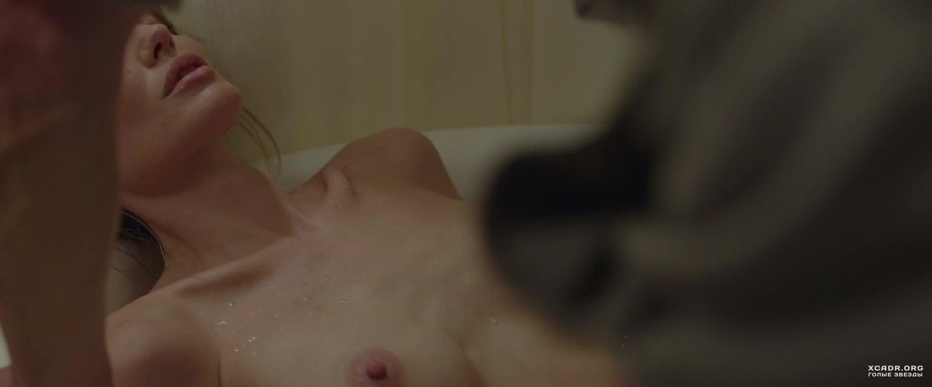 Порно сцены с анджелиной джоли