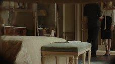 1. Анджелина Джоли в красном лифчике – Лазурный берег