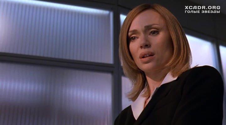 Соблазнительная Ванесса Энджел В Чулках – Высший Балл (2004)