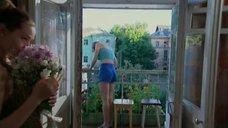 1. Карина Разумовская без лифчика – История весеннего призыва