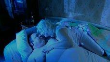 Постельная сцена с Любовь Руденко