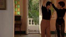 1. Зажигательный танец Ольги Куриленко – Город мечты