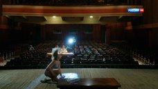 10. Гимнастическое выступление Анны Кошмал – Когда наступит рассвет