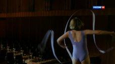 7. Гимнастическое выступление Анны Кошмал – Когда наступит рассвет