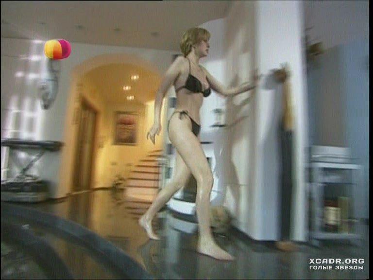 Порно голая анна ковальчук 90