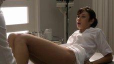 3. Сексуальные ножки Ольги Куриленко – Город мечты