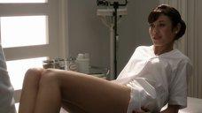 7. Сексуальные ножки Ольги Куриленко – Город мечты