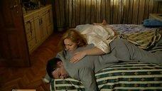 9. Постельная сцена с Аленой Ивченко – Не пытайтесь понять женщину