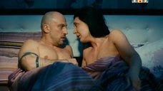 Секс сцена с Юлией Акимовой