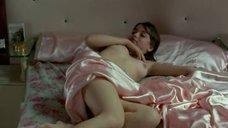 Секс с Аной де Армас в туалете  Секс вечеринки и ложь