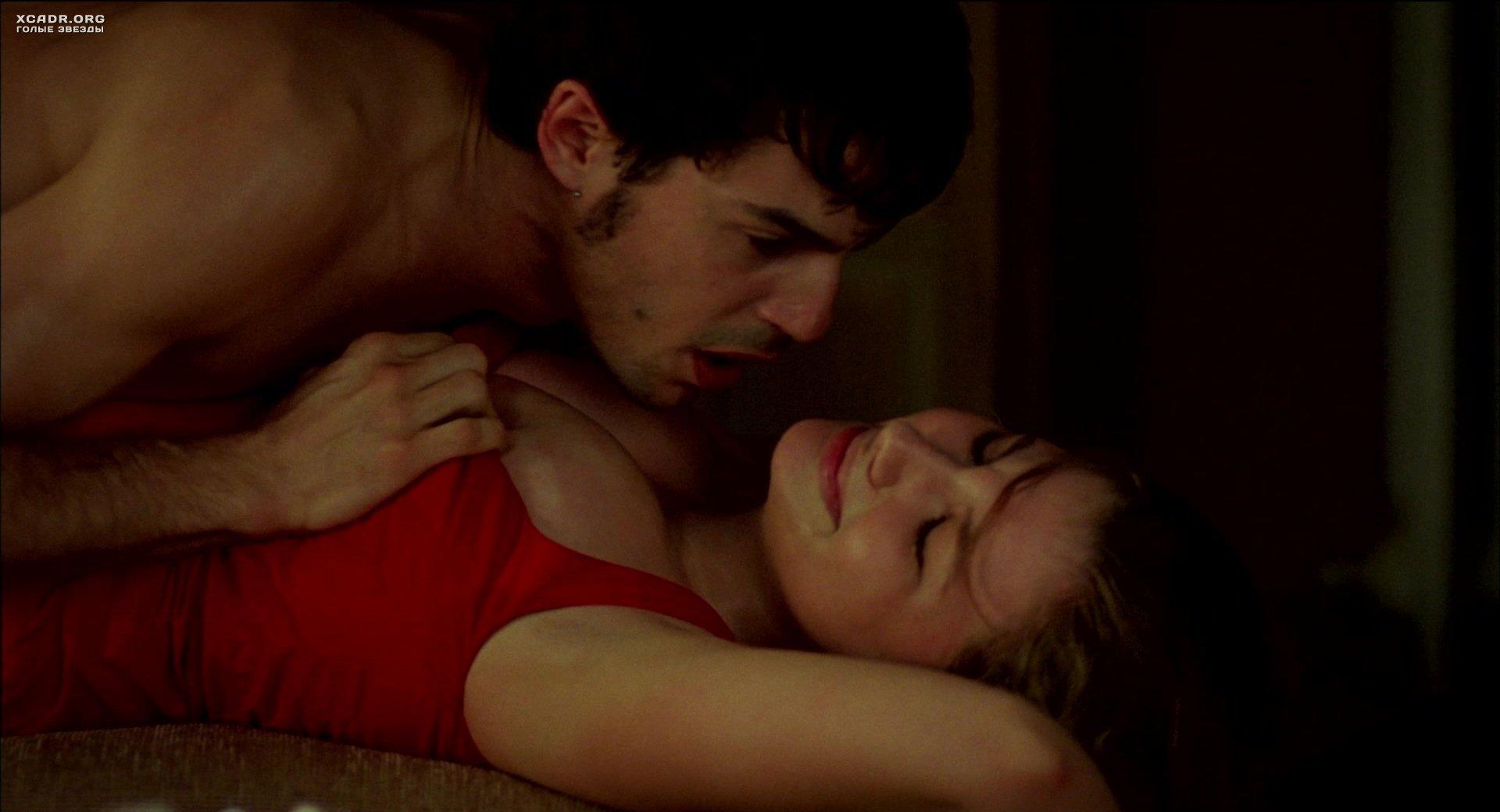Красивый секс с Аной де Армас – Секс, вечеринки и ложь ...