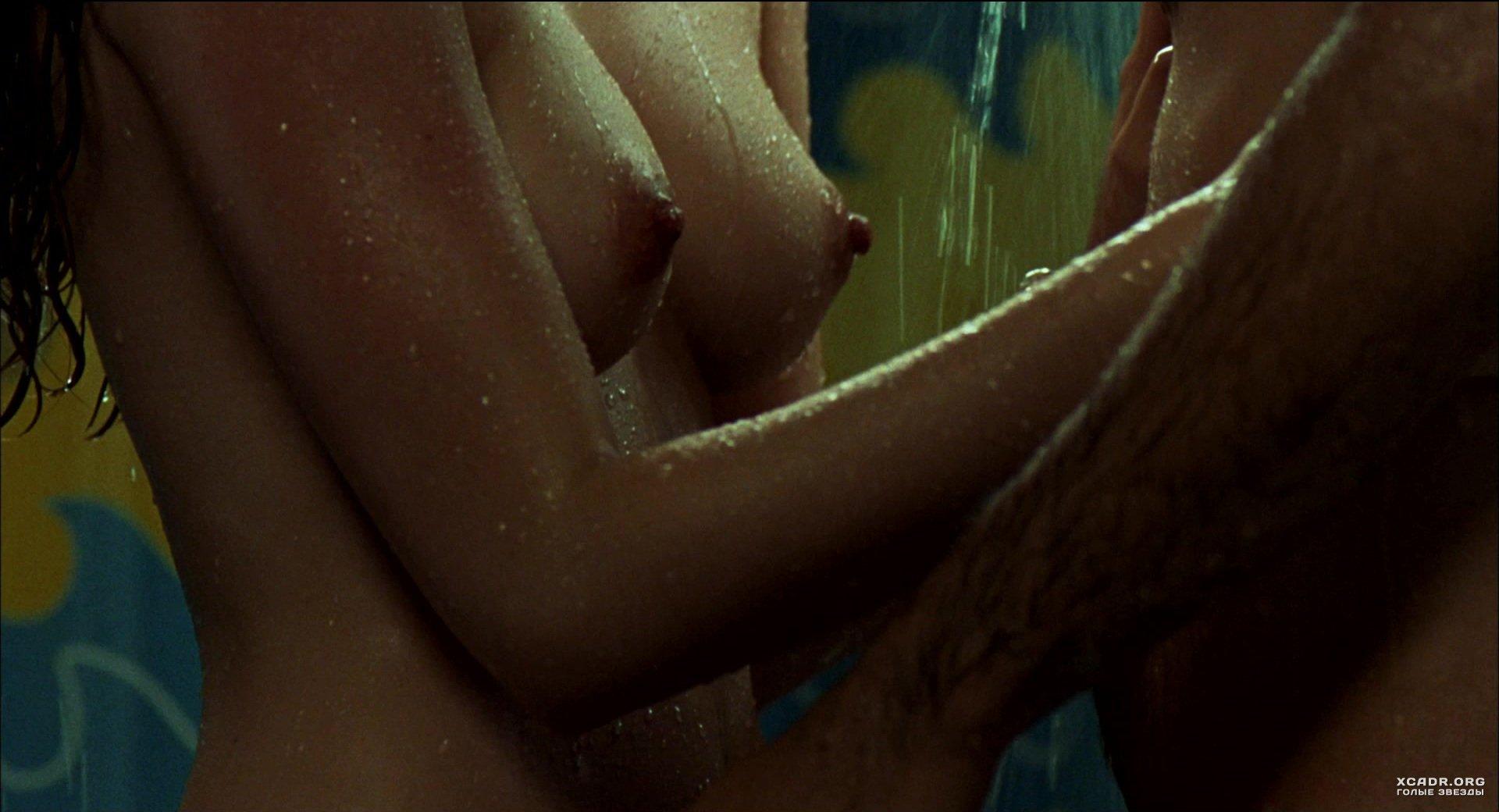 Обалденная сцена эротика #9