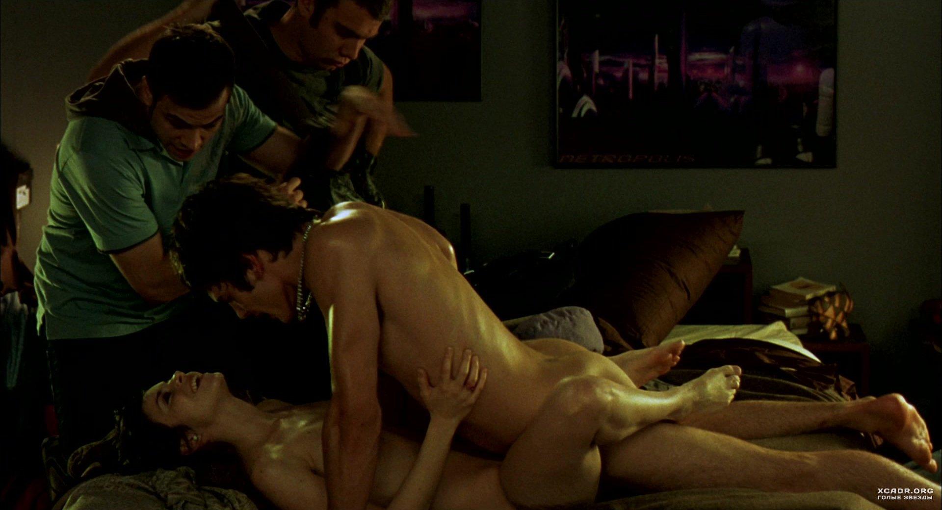 Фильм о молодежи и сексе