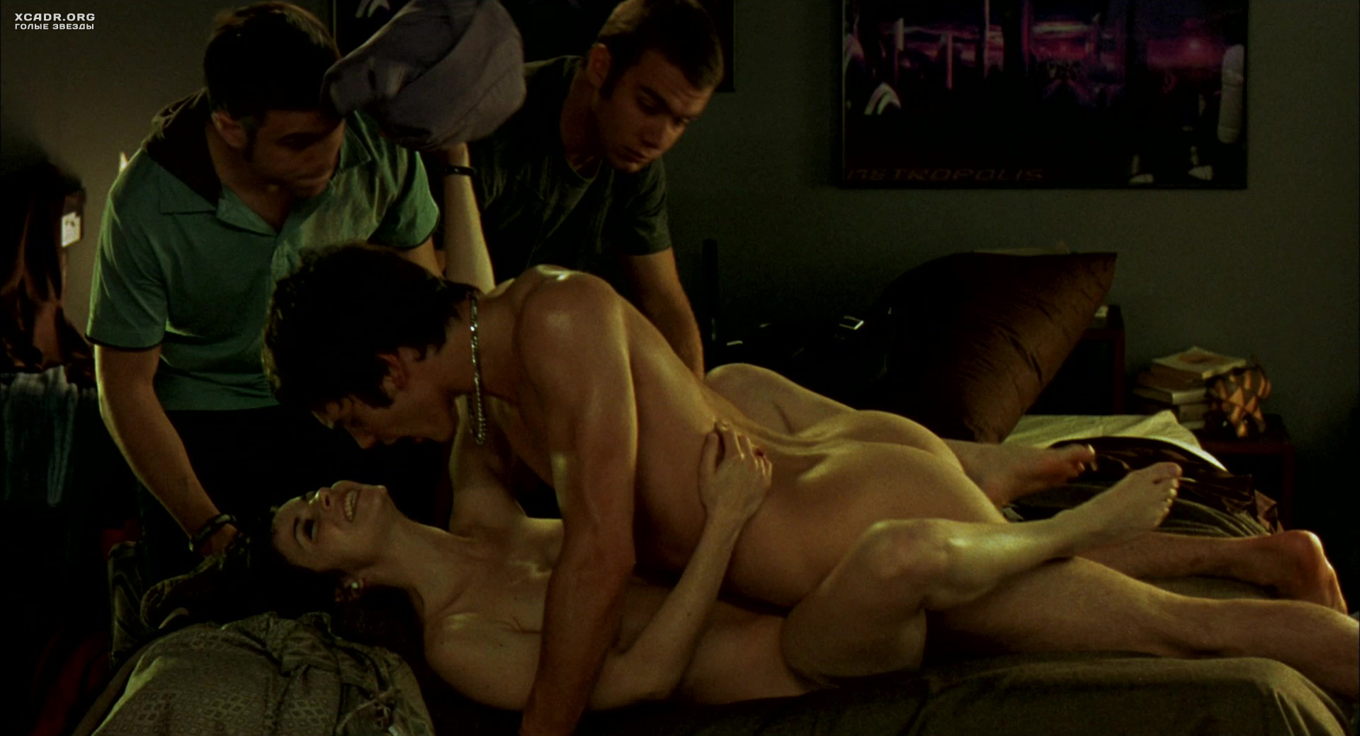 фильмы про секс он