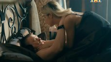 3. Секс с Оксаной Сидоренко – Физрук