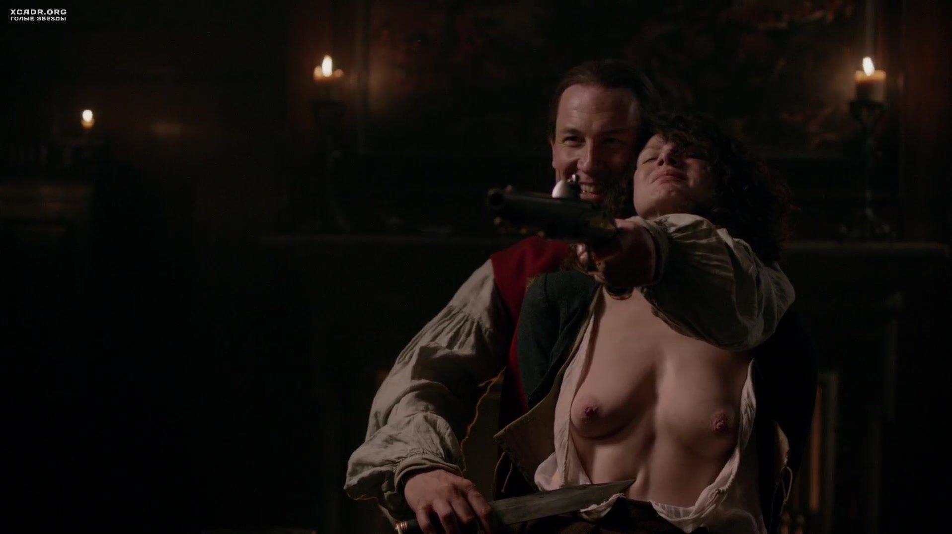 Его секс сцены чужестранка рассказывала