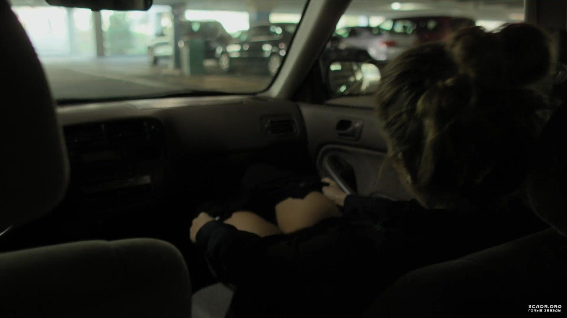 проститутка в машине i