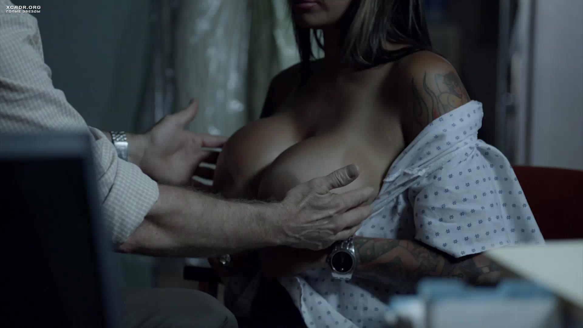 Банши порно сцены