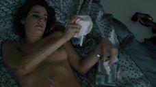 7. Секс сцена с Райли Кио – Девушка по вызову