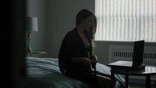 3. Райли Кио ласкает себя на вебкамеру – Девушка по вызову