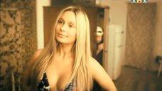 Привлекательная Наталья Рудова