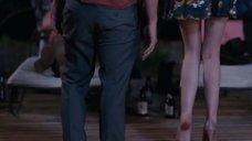 3. Ножки Анны Кендрик – В поисках огня