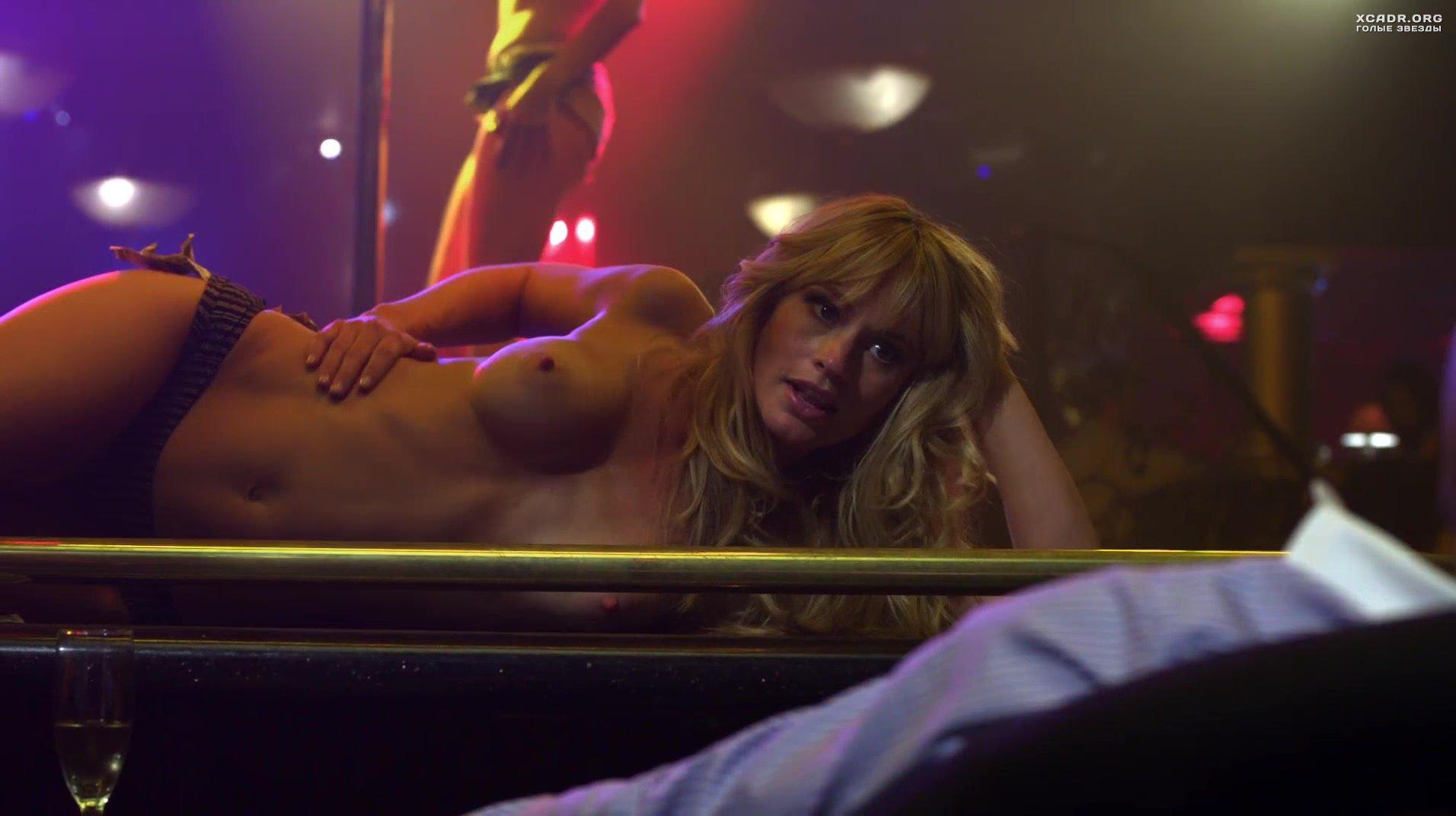 Cameron richardson nude scenes 2