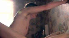 6. Секс с Холли Черчес – Молокососы