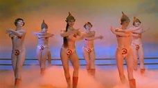 Танец полуголой Нонны Гришаевой