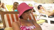 Нонна Гришаева в купальнике