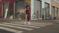 1. Секси Инна в клипе «J'Adore»