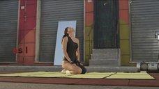 12. Секси Инна в клипе «J'Adore»
