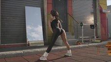 Секси Инна в клипе «J'Adore»