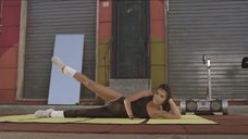 19. Секси Инна в клипе «J'Adore»