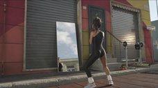 4. Секси Инна в клипе «J'Adore»